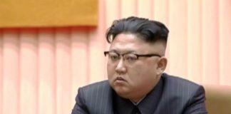 उत्तर कोरिया के नेता
