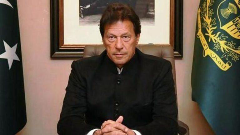 चीन की दूसरी यात्रा से पहले पाकिस्तानी प्रधानमंत्री इमरान खान नें की सीपीईसी परियोजना की समीक्षा