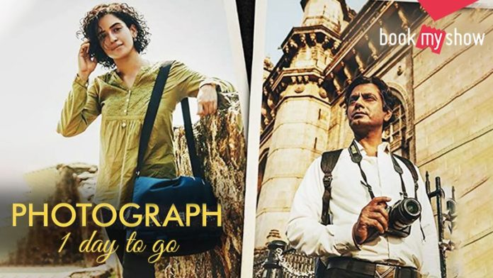 photograph movie review in hindi