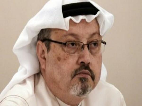 सऊदी अरब के जमाल खशोगी