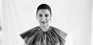 अपने नए वोग इंडिया कवर में, सोनाली बेंद्रे ने शान से दिखाया अपना 20 इंच लम्बा निशान, देखे पोस्ट