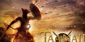 """इस कारण अजय देवगन और सैफ अली खान अभिनीत फिल्म 'तानाजी' का शीर्षक बदल कर हुआ """"तन्हाजी:द अनसंग वारियर"""""""