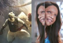 tanhaji chhapaak box office clash