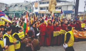 महिलाओं का विद्रोह दिवस