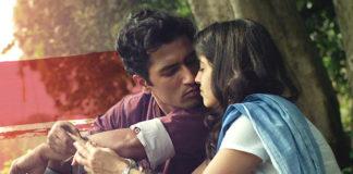 vicky kaushal best kiss