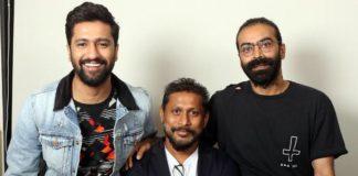 """शूजीत सरकार की फिल्म """"उधम सिंह"""" में इरफ़ान खान की जगह लेंगे विक्की कौशल"""