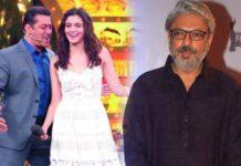"""संजय लीला भंसाली की फिल्म """"इंशाल्लाह"""" में ये किरदार निभाएंगे सलमान खान और आलिया भट्ट, जानिए डिटेल्स..."""
