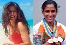 कैटरीना कैफ जल्द आ सकती हैं भारतीय महिला एथलीट पीटी उषा की बायोपिक में नज़र