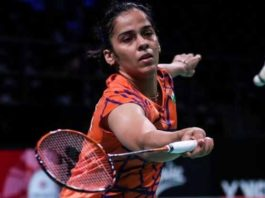साइना नेहवाल saina nehwal news in hindi