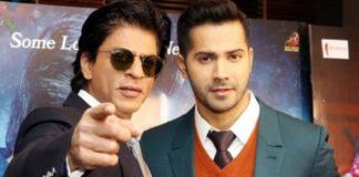 कलंक: फिल्म में वरुण धवन के किरदार को देख ये बोले शाहरुख़ खान...