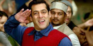 """ईद खराब कर दिया: सलमान खान ने उड़ाया अपनी फ्लॉप फिल्म """"ट्यूबलाइट"""" का मजाक"""