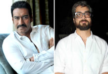 ajay devgan amit sharma for a sport biopic