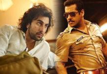 सलमान खान अभिनीत फिल्म 'दबंग 3' होगी 20 दिसंबर को रिलीज़, क्या ये टकराएगी रणबीर कपूर अभिनीत 'ब्रह्मास्त्र' से