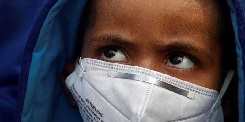 भारत में सबसे अधिक मौतों का कारण बन रहा वायु प्रदूषण