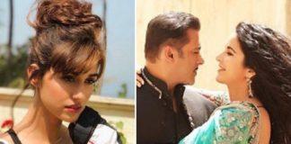 """क्या दिशा पटानी फिल्म """"भारत"""" में कैटरीना कैफ द्वारा हुई ओवरशैडो? जानिए बागी 2 अभिनेत्री का जवाब"""
