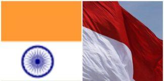 भारत और इंडोनेशिया