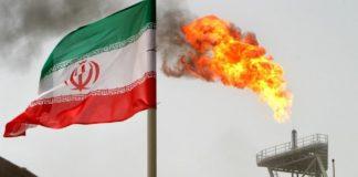ईरानी ध्वज