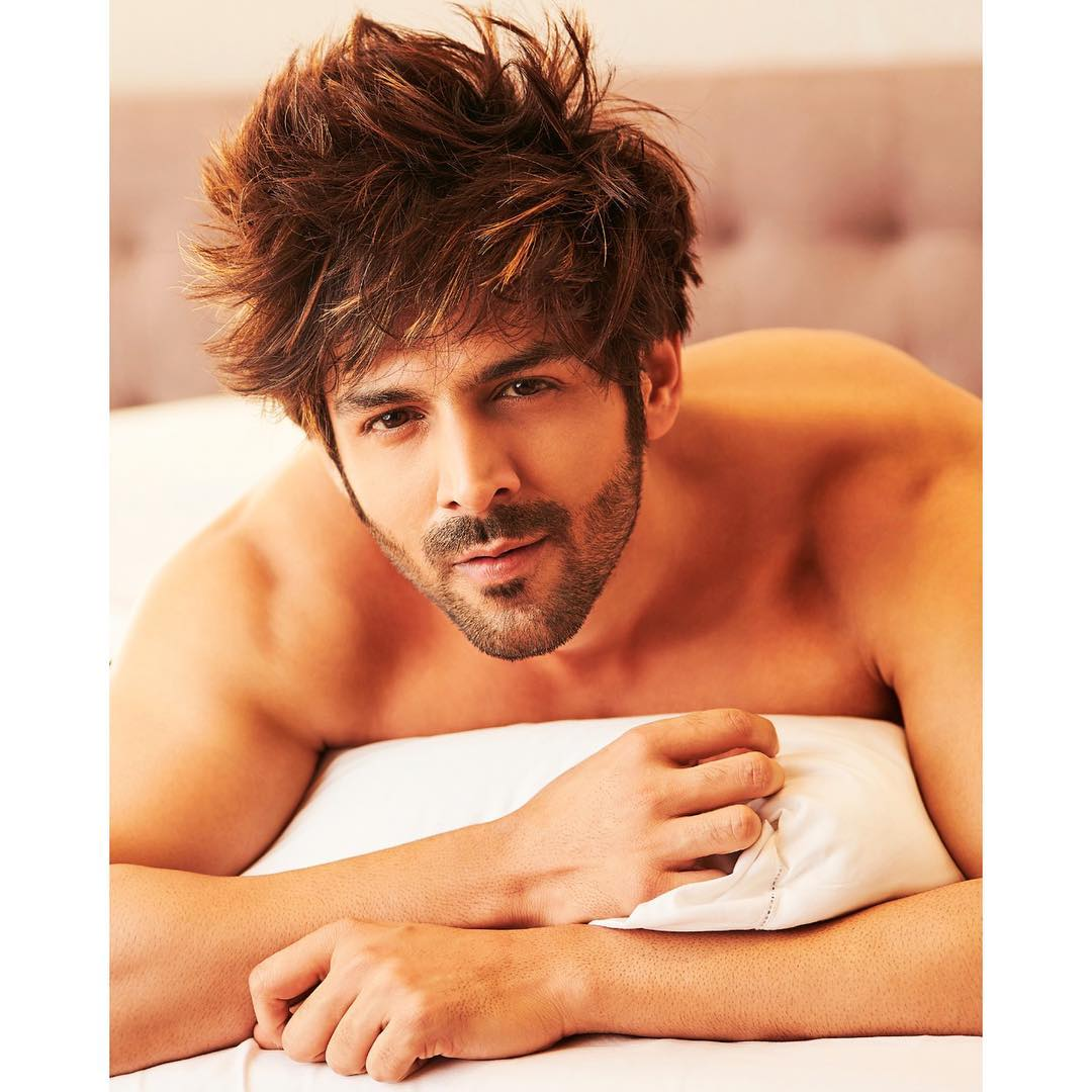 kartik aryan to romance three girls in aajkal