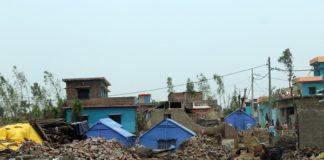 नेपाल में निर्माण कार्य