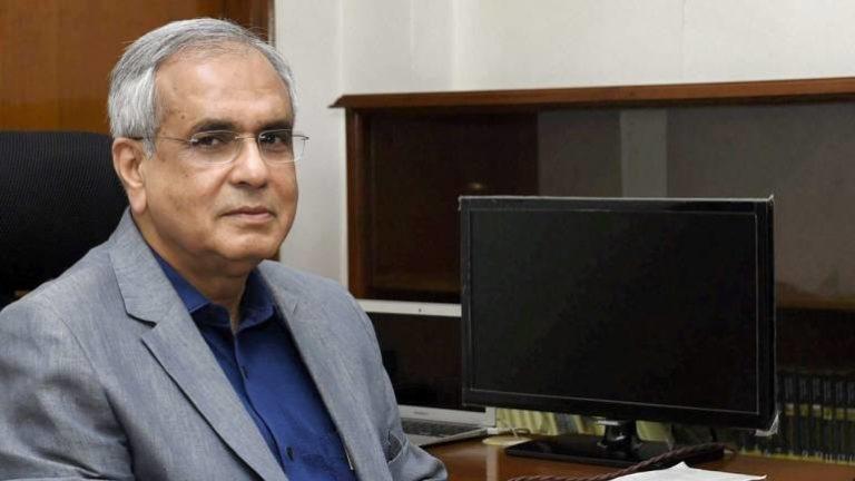 नीति आयोग के उपाध्यक्ष राजीव कुमार के पुत्र बने ओला के निदेशक