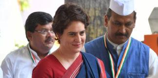 priyanka gandhi news in hindi