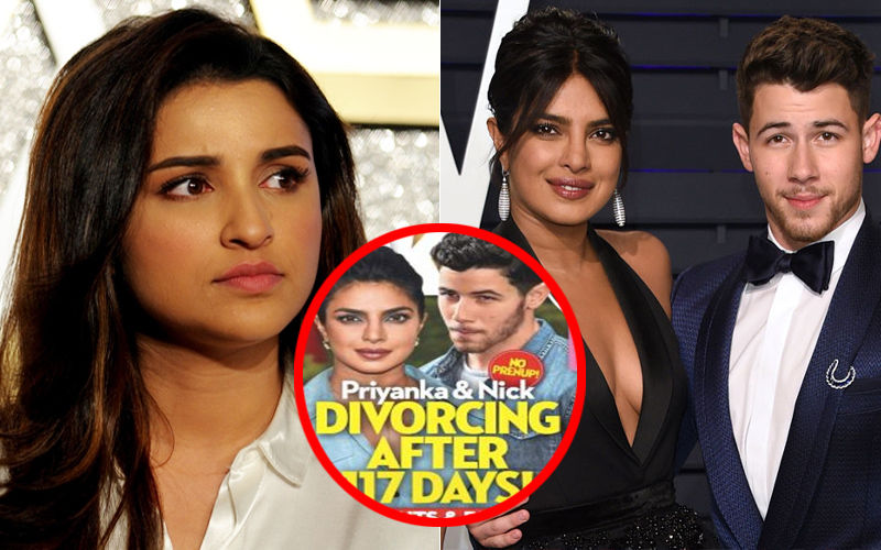 priyanka nick divorce news