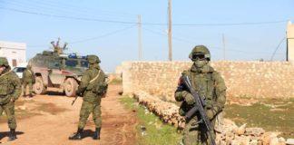 सीरिया में प्रॉक्सी वॉर