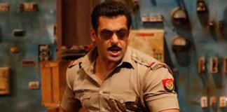 सलमान खान की 'दबंग 3' को मिला कानूनी नोटिस, एमपी में स्मारक छेड़ने का लगा इलज़ाम