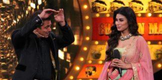 दबंग 3: एक खास गीत के लिए सलमान खान ने चुना सनी लियोनी की जगह मौनी रॉय को