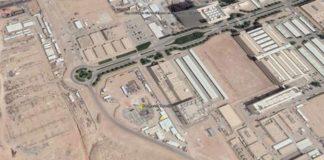 सऊदी मिसाइल कार्यक्रम की पहली तस्वीर
