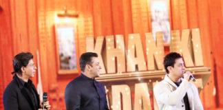 सलमान खान मानते हैं शाहरुख़ खान और आमिर खान को 'लीजेंड', खुद को बताया औसत प्रतिभा और भाग्य पर जीवित