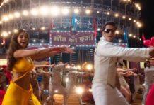"""सामने आया फिल्म """"भारत"""" से सलमान खान और दिशा पटानी अभिनीत गीत 'स्लो मोशन' का टीज़र"""