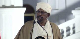 सूडान के राष्ट्रपति