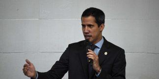 वेनेजुएला का राजनीतिक संकट