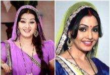 शुभांगी अत्रे: मैं 'चिड़िया घर' के बाद दोबारा शिल्पा शिंदे को 'भाभीजी घर पर हैं' में रिप्लेस नहीं करना चाहती थी