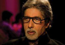 अमिताभ बच्चन ने की डांसिंग अंकल के 'खाइके पान बनारस वाला' विडियो की तारीफ