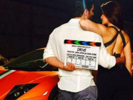 फिर टली सुशांत सिंह राजपूत और जैकलिन फर्नांडिस की फिल्म 'ड्राइव' की रिलीज़ डेट