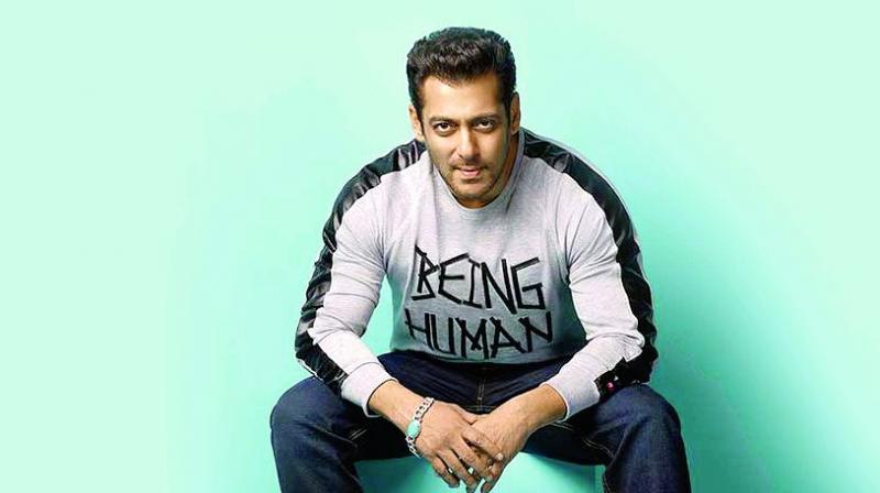 सलमान खान ने अपनी अगली रोमांटिक-कॉमेडी फिल्म के लिए निर्देशक रोहित नय्यर को चुना