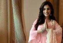'अघोरी' अभिनेत्री सिमरन कौर: बहुत मीठी जुबां हैं लखनऊ वालो की