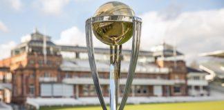 आईसीसी विश्वकप 2019
