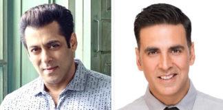 ब्रेकिंग न्यूज़: नहीं रुकेगा अक्षय कुमार की 'सूर्यवंशी' और सलमान खान की 'इंशाल्लाह' के बीच क्लैश