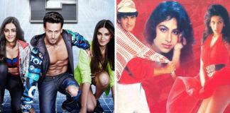 """टाइगर श्रॉफ, अनन्या पांडे और तारा सुतारिया की फिल्म """"स्टूंडेट ऑफ़ द ईयर 2"""" है आमिर खान की 'जो जीता वही सिकंदर' से प्रेरित"""