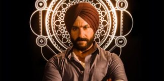 सैफ अली खान ने की 'सेक्रेड गेम्स' की सफलता पर बात