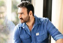 अजय देवगन को राजनीती में शामिल होने से आती है शर्म, कहा न्याय नहीं कर पायेंगे