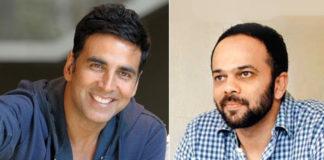 नागरिकता विवाद: रोहित शेट्टी आये अपने 'सूर्यवंशी' अभिनेता अक्षय कुमार के बचाव में