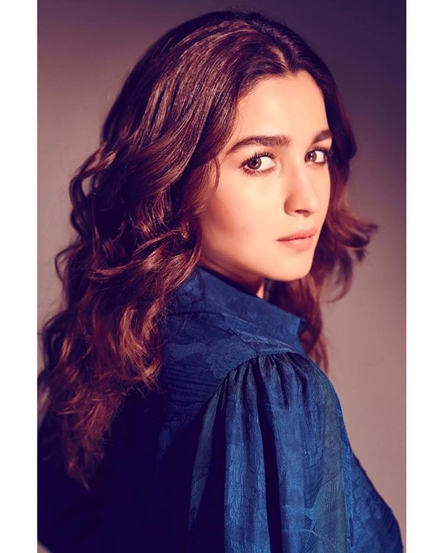 aliaa bhatt most desirable women