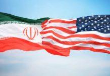 अमेरिका और ईरान