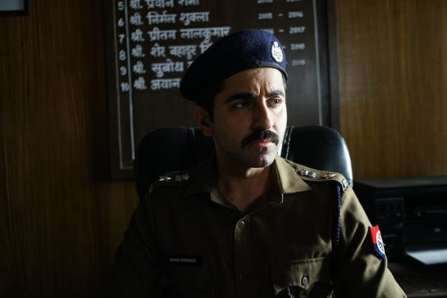 ayushman khurana article 15