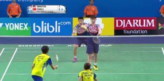 china vs malaysia badminton