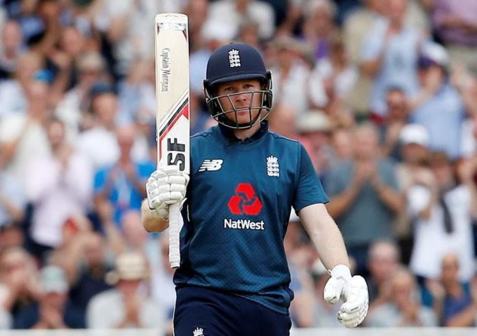 eoin morgan news in hindi